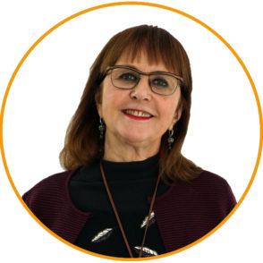 Círculo web Cristina